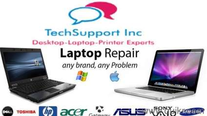 All kind of electronics hardware / software products repairs in hsrlayout