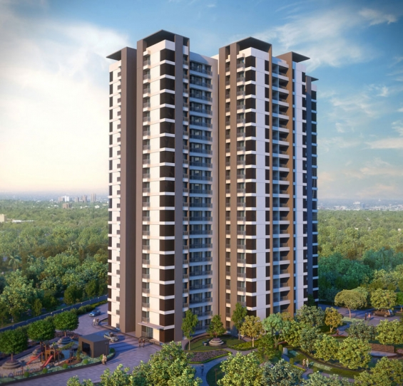 Pictures of Best flats in whitefield bangalore - urban forest 2