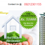Buy 2/3 BHK Flat only @30 Lacs Geotech Blessings Noida