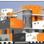HiFi luxurious Modern Independent Villa for sale