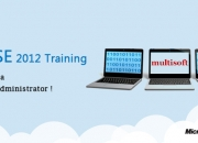 MCSE Windows Server 2012 Training – Don't Just be Trained, Be the Most Knowledgeable!