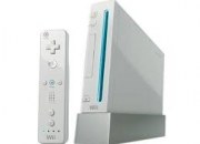 Nintendo wii modified, 2 months old