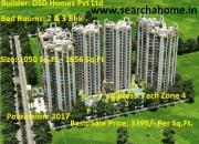 Novena Green 2&3 Bhk Apartments Greater Noida West: 8800908909