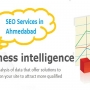 SEO Services in Ahmedabad fetch the Solutions of Your website Problems