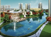 The apartments in sonepat will provide you with a contemporary lifestyle