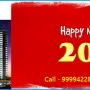 2 & 3 BHK Flats at Low Cost – New Year Special Offer
