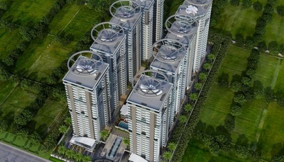 Amaatra homes layout