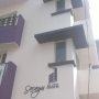 2 bhk builder floor for sale in medavakkam.
