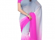 Buy Casual Designer Sarees Online From Chennai