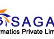 International logistics management system