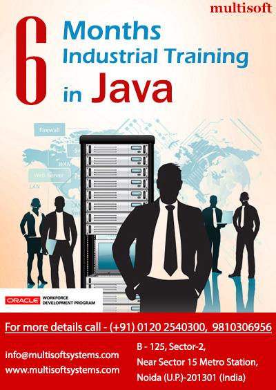 Java training , java training institute