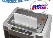 Office paper shredder machine price in india