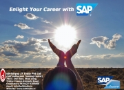 Sap certified training and placements in coimbatore!