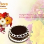 Send Online Flowers and Gifts to your dear ones in Mysore