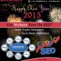 Special Offer on Christmas and New Year | New Year SEO Package