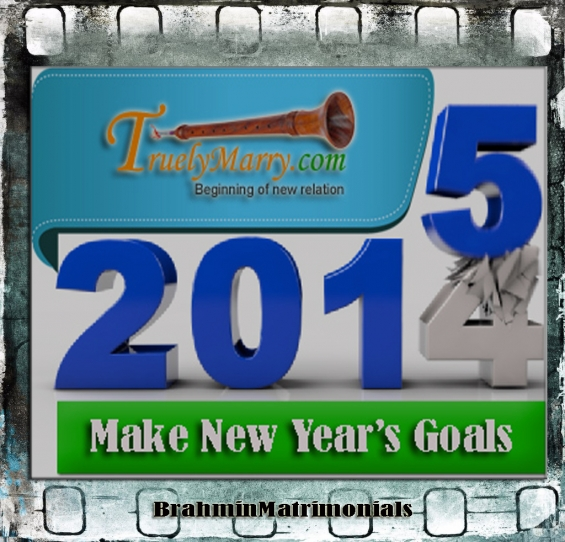 Want to a make a new relation in this new year