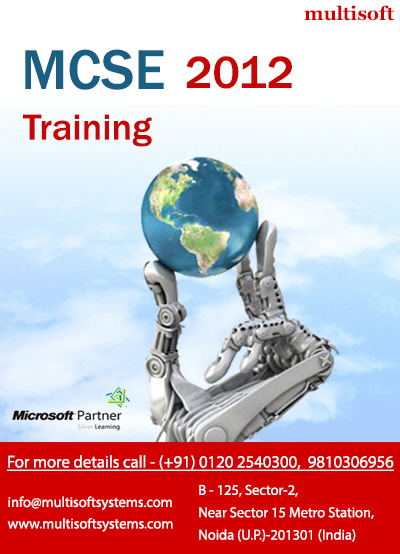 Mcse windows server 2012 training, mcse 2012 certification