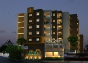 2&3 BHK Flats for sale at Asset Aura Project Bangalore | Location