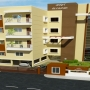 3BHK Flats for sale in Asset Alcazar Project Bangalore Location