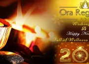 New Year celebrations at Ora Regenesis Spa in Pune