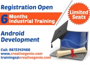 Android Development 6 Months Industrial Training In Mohali