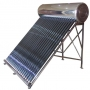 ETC Solar Water Heater in india