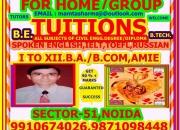 Home tutor noida delhi