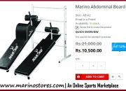 Buy Online a new Marino Abdominal Board
