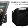 New Year Sale! Get extra 10% off on Portable Wireless Speakers