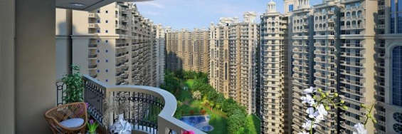 Residential and commercial property in ncr region