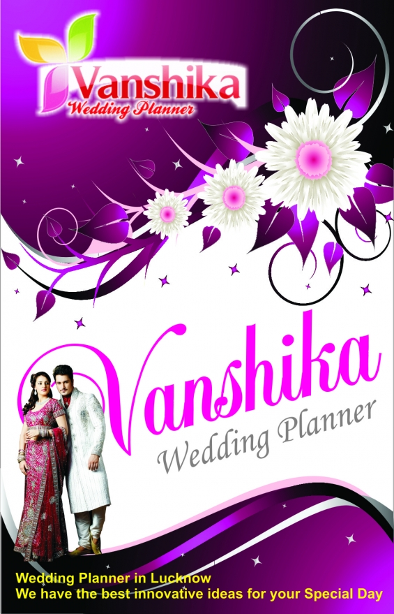 Vanshika wedding planner