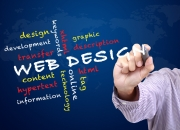 Website creation services