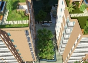 1/2 BHK apartments in NH 24, Ghaziabad for sale