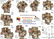 2bhk 3bhk offer Amaatra Homes Flats Greater noida west
