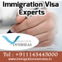 Immigration visa experts offering hassle free migration services