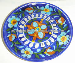 Shivkripa is serving in blue pottery items nationwide.you can buy high quality blue pottery items like bowl, plates, pots, vase, tiles, in jaipur, india.