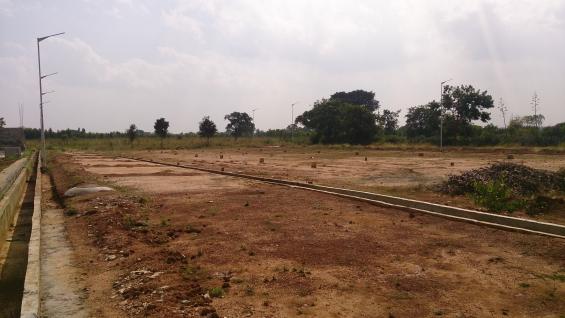 Ombalaji bda approved sites in kr puram