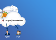 Travel booking system Software