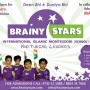 Admissions open in Brainy Stars International Holistic Montessori, Bangalore