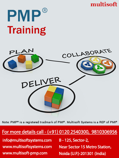 Pmp training,pmp certification,pmp training in noida