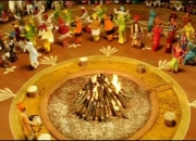 Booking 2015 Lohri, New  Year Party Organizer