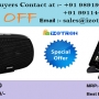 New Year Offer! 60% Discount on Bluetooth Portable Speakers