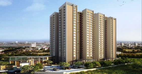 Sobha halcyon luxurious flats for sale in bangalore