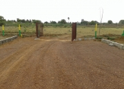 Well Located Beautiful Plots For Sale in thiruvallur