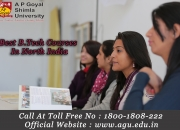 Best B.Tech Courses in Shimla North India