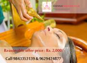 Cool body massage center in chennai