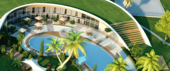 Crescent parc | gurgaon residential