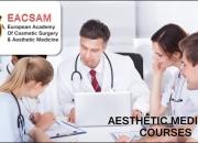 Eacsam - aesthetic medicine courses & cosmetic surgery courses