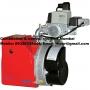 EcoFlam oil burner Maxgas 120