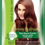 Henna Based Natural Hair Color To Enhance its Beauty